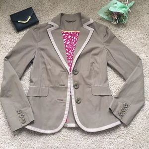 NWOT Women's Blazer Suit Jacket